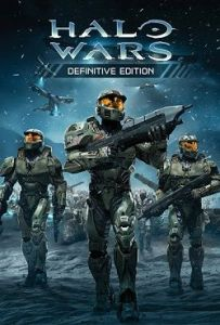 Halo Wars: Definitive Edition