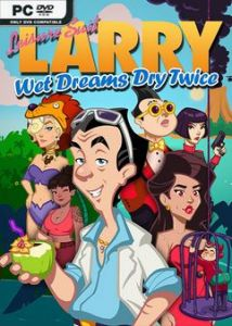 Leisure Suit Larry - Wet Dreams Dry Twice