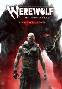 Werewolf The Apocalypse Earthblood Механики