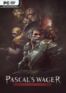 Pascal's Wager: Definitive Edition