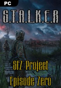Сталкер SFZ Project Episode Zero