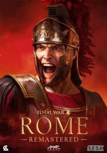 Total War Rome Remastered Механики