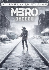 Metro: Exodus - Enhanced Edition